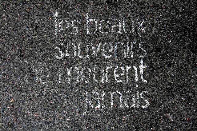 Poème Te Souviens Tu Jepoèmes Forum De Poésie
