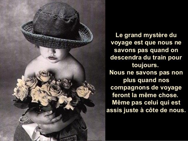 Citation Le Bon Train Forum Poesie Et Ecriture Poemes Et Poetes Jepoemes Com