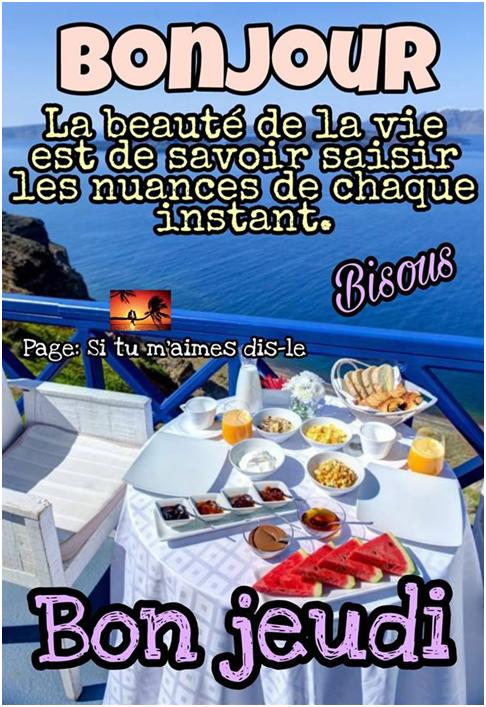 Citation Humour Bon Jeudi