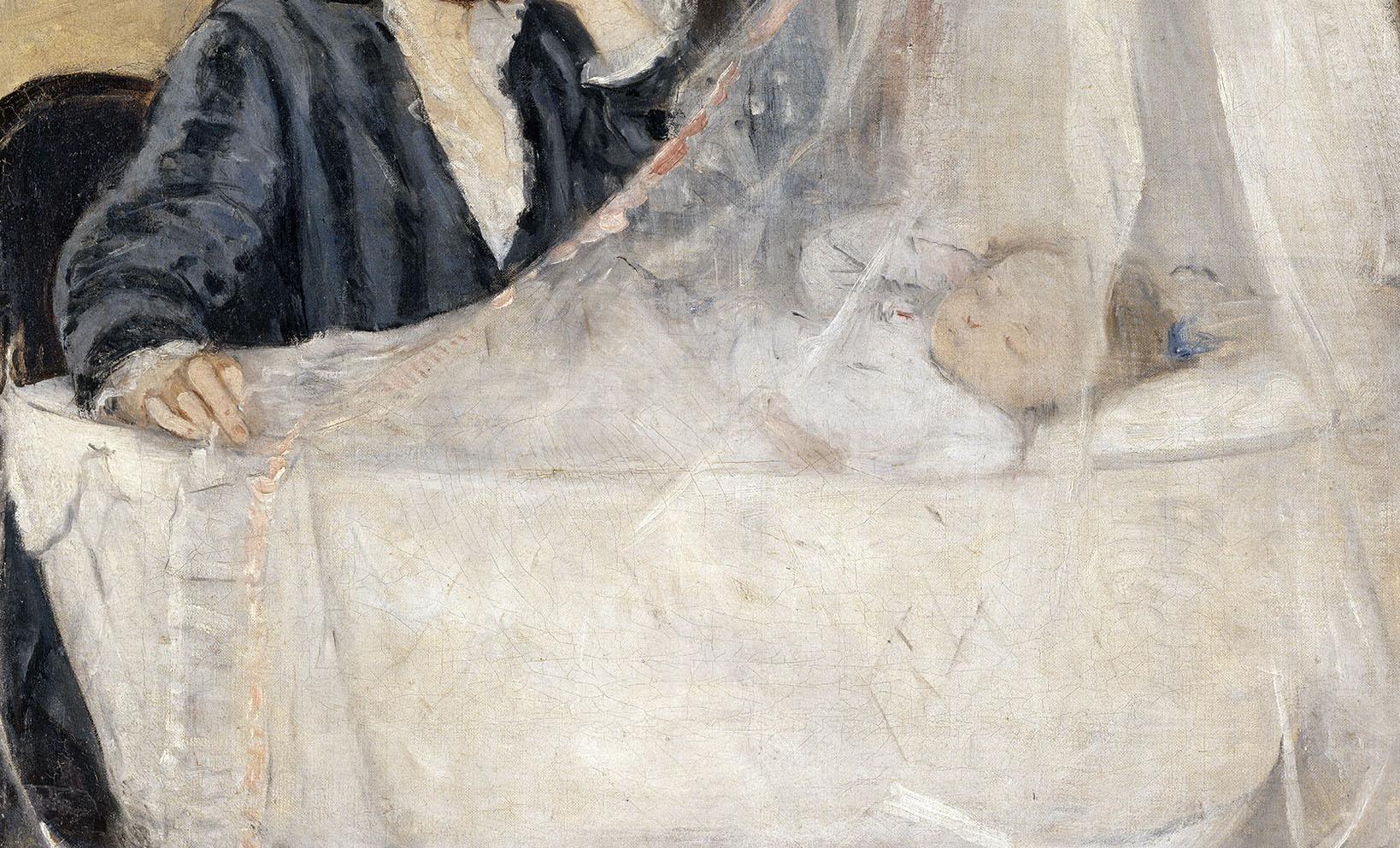 berceau de Berthe Morisot.jpg