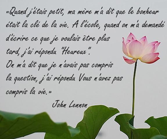 bonheur  citation de John Lennon.jpg