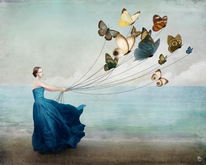 la femme aux papillons - C. Schloe.jpg