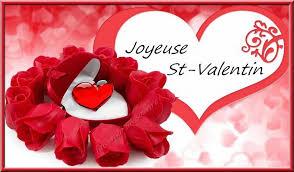 Poème Damour A La Saint Valentin Jepoèmes